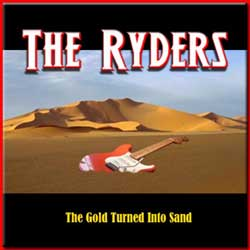 THE RYDERS latest CD