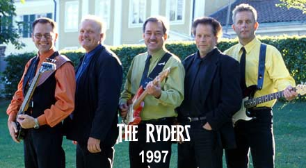 THE RYDERS 1997