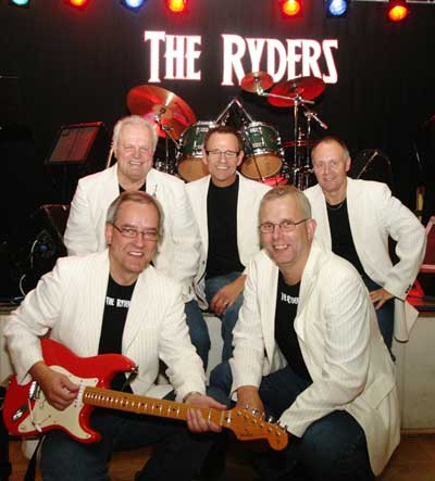 THE RYDERS 2006