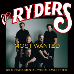 The Ryders´ second CD